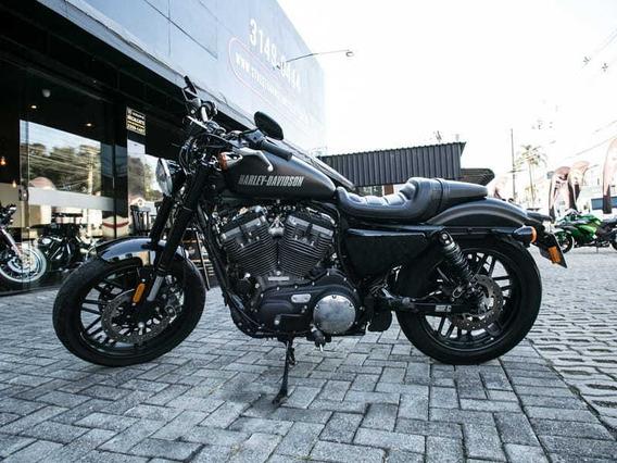 Harley-davidson Sportster 1200 Xlh 2017