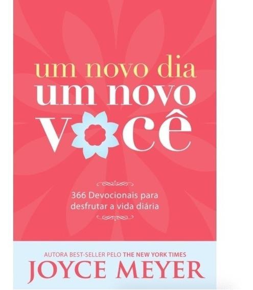 Um Novo Dia Um Novo Você - Joyce Meyer