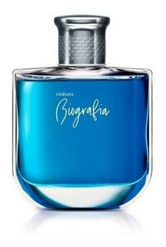 Perfume Biografia Clasico Masculino 100 - mL a $559