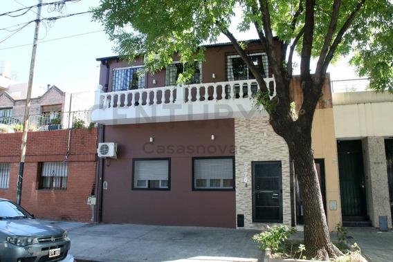 Ph Duplex Al Frente Con Entrada Independiente Sin Expensas Remodelado A Nuevo