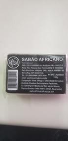 Sabão Africano