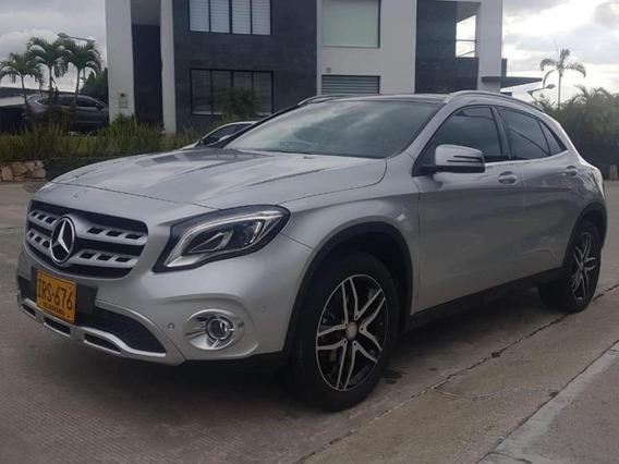 Mercedes Benz Clase Gla 200