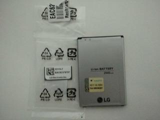Bateria Original Para LG G3. Semi Nova(três Meses De Uso).