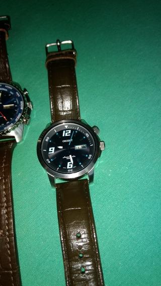 4 Relógios -orient Automáticos