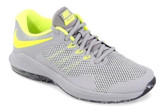 Tênis Nike Air Max Alpha Trainer