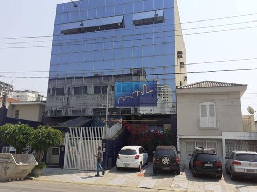 Imagem 1 de 4 de Prédio À Venda, 1000 M² Por R$ 5.800.000,00 - Vila Gomes Cardim - São Paulo/sp - Pr0033