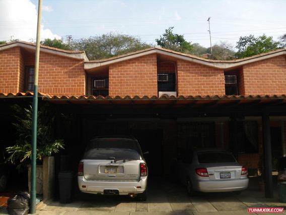 Townhouses Venta Nva Casarapa Mls-19-4400