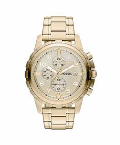 Relógio Fossil Masculino Fs4867/4xn - Garantia Fossil Brasil