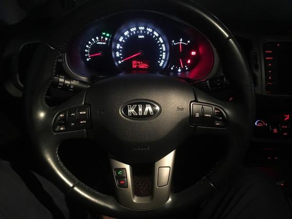 Kia Sportage Ex 2.0 14/15 Automático - Completíssimo!!