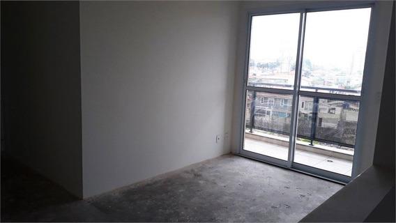 Apartamento Novo No Contra Piso Vila Guilherme - 170-im454139