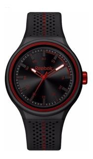 Reloj Mujer Reebok Sumergible Silicona Mesh Woman