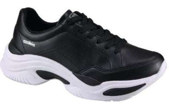 Tenis Ugly Sneaker Feminino Azaleia 959/516