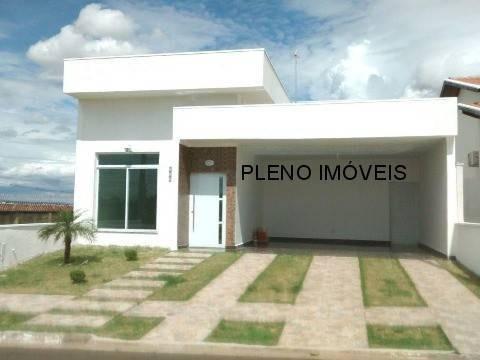 Casa À Venda Em Jardim Planalto - Ca020386
