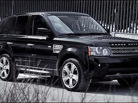 Sucata Range Rover Sport Diesel 2011 (somente Peças)