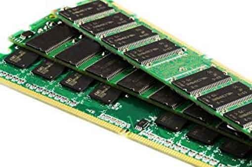 Memoria Ram 128 Mb Ddr333