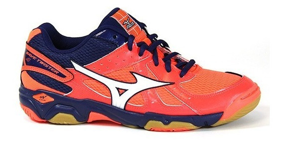 Mizuno Twister 4 W Voley Indoor V1gc157067