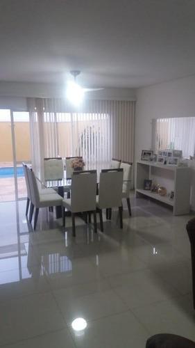 Casa À Venda, 259 M² Por R$ 1.200.000,00 - Condomínio Vila Dos Inglezes - Sorocaba/sp - Ca1910
