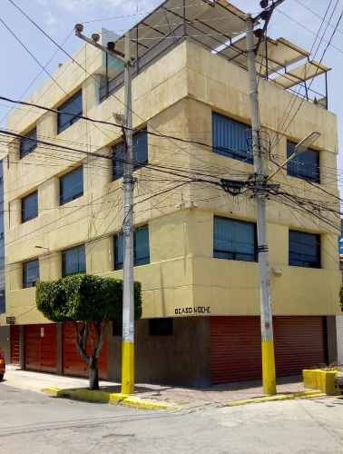 Edificio Con 4 Departamentos: Oportunidad De Inversión