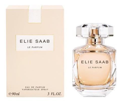 Elie Saab Le Parfum Eau De Parfum Elie Saab - Perfume 50ml