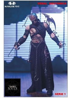 Tortured Souls: Venal Anatomica. Serie 1. Mcfarlane Toys.