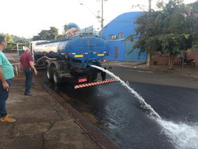 Caminhão 24220 Pipa Tanque Agua 15 Millitros