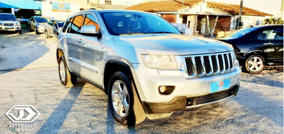 Grand Cherokee Limited 3.6 4x4 V6 Aut.