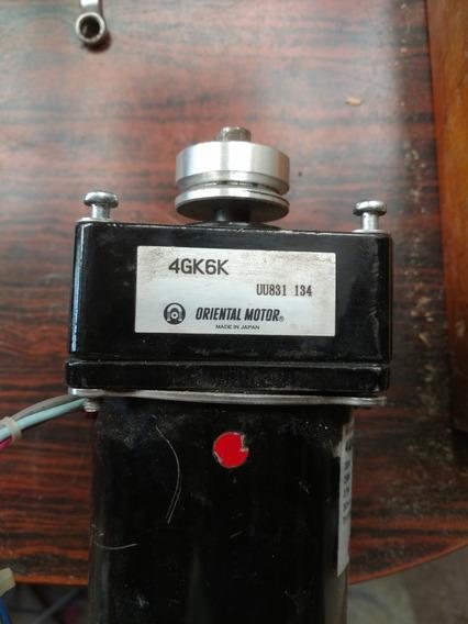 Oriental Motor 4rk25gk-aul Reversible
