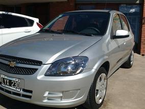 Chevrolet Celta Lt Spirit