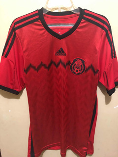 Jersey Mexico - Talla M