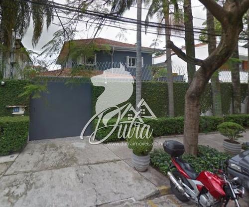 Casa Jardim Paulista 340m²  2 Suítes 3 Vagas - 77aa-e989