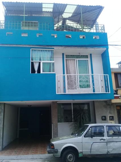 Casa Ampliada Vista Del Valle Cerca Vw
