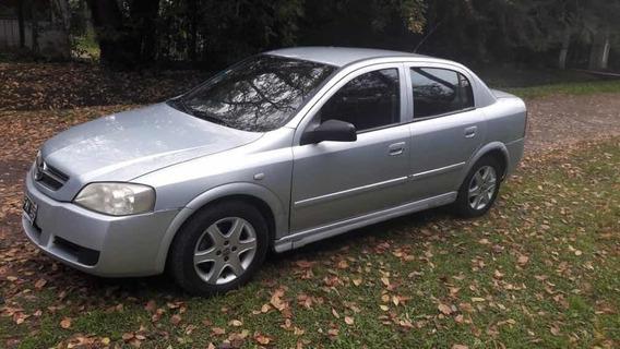 Chevrolet Astra 2007 2.0 Cd