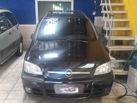 Chevrolet Zafira 2.0 Elite Flex Power Aut. 4p