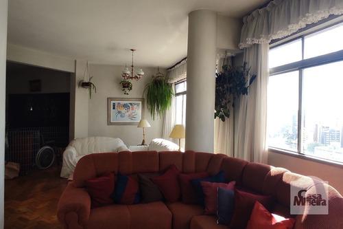 Imagem 1 de 15 de Apartamento À Venda No Funcionários - Código 324135 - 324135