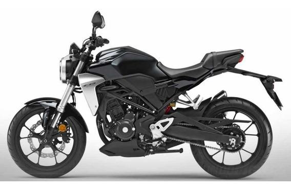 Honda Cb 300 R Okm Abs Centro Motos