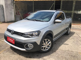 Vw Saveiro 1.6 Cross Ce 2014