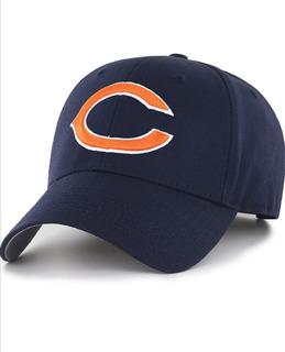 Gorra Nfl Chicago Bears Ajustable A La Medida