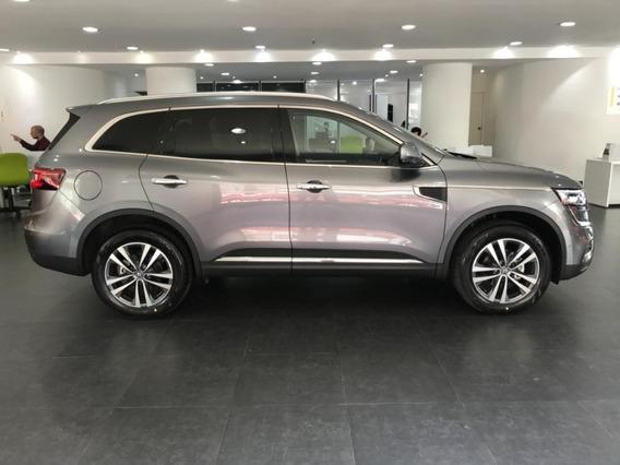 Renault Koleos 2.5 4wd Cvt 2020 Precio Imbatible (jp)