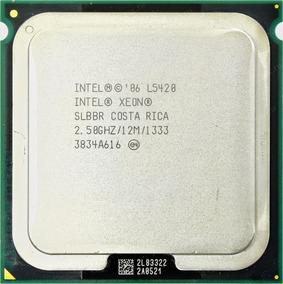 Processador Xeon L5420