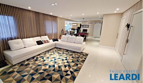 Apartamento - Santa Paula - Sp - 636109