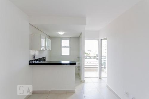Apartamento Para Aluguel - Setor Leste Universitário, 1 Quarto,  37 - 892901530