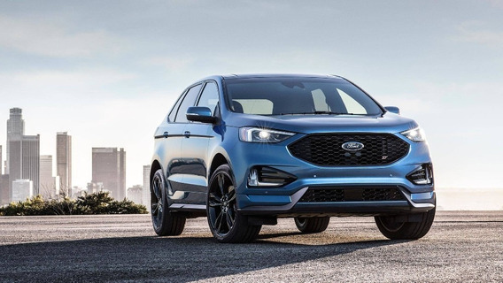 Ford Edge St 2019 2.7l V6