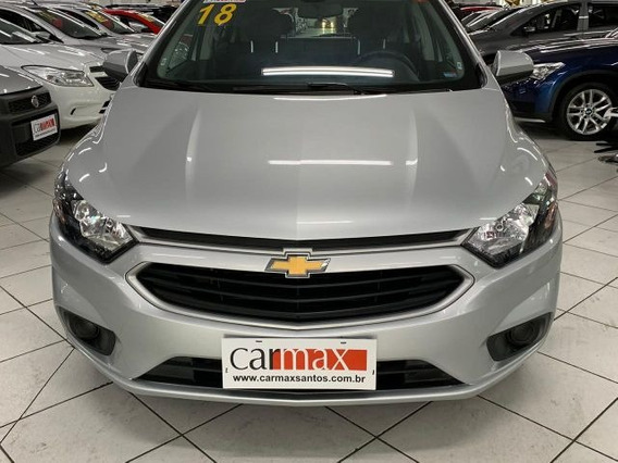 Chevrolet Onix Lt 1.0 Mpfi 8v, Qnw6155