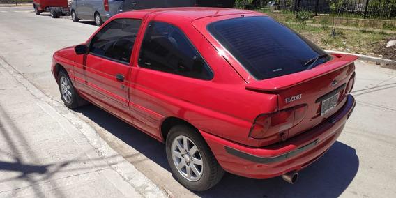 Ford Escort 1.8 Coupe Si 1998 Bottari