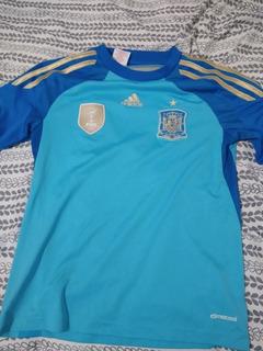 Jersey España 2010