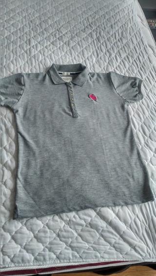 Camiseta Polo Abercombrie