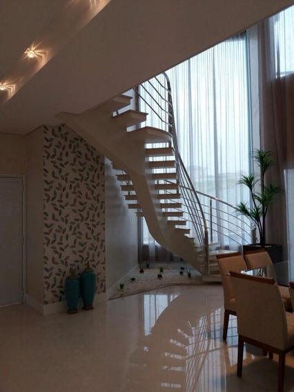 Casa Com 4 Dormitórios À Venda, 430 M² Por R$ 2.000.000 - Condomínio Village Ipanema - Araçoiaba Da Serra/sp - Ca0412