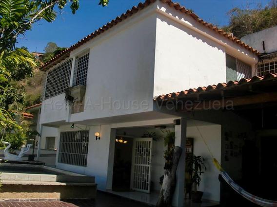 Casa En Alquiler Mls #20-24288 José M Rodríguez 04241026959