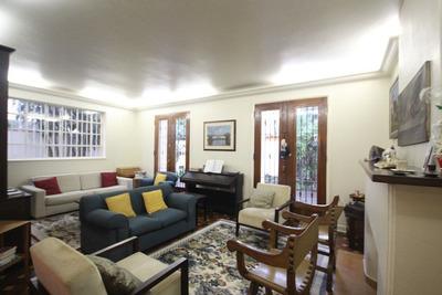 Casa-são Paulo-pacaembú | Ref.: 57-im38080 - 57-im38080
