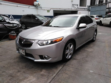 Acura Tsx 2.4 R-17 At 2012 $189,000.00